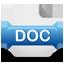 Rendelkező nyilatkozat DOC formátumban