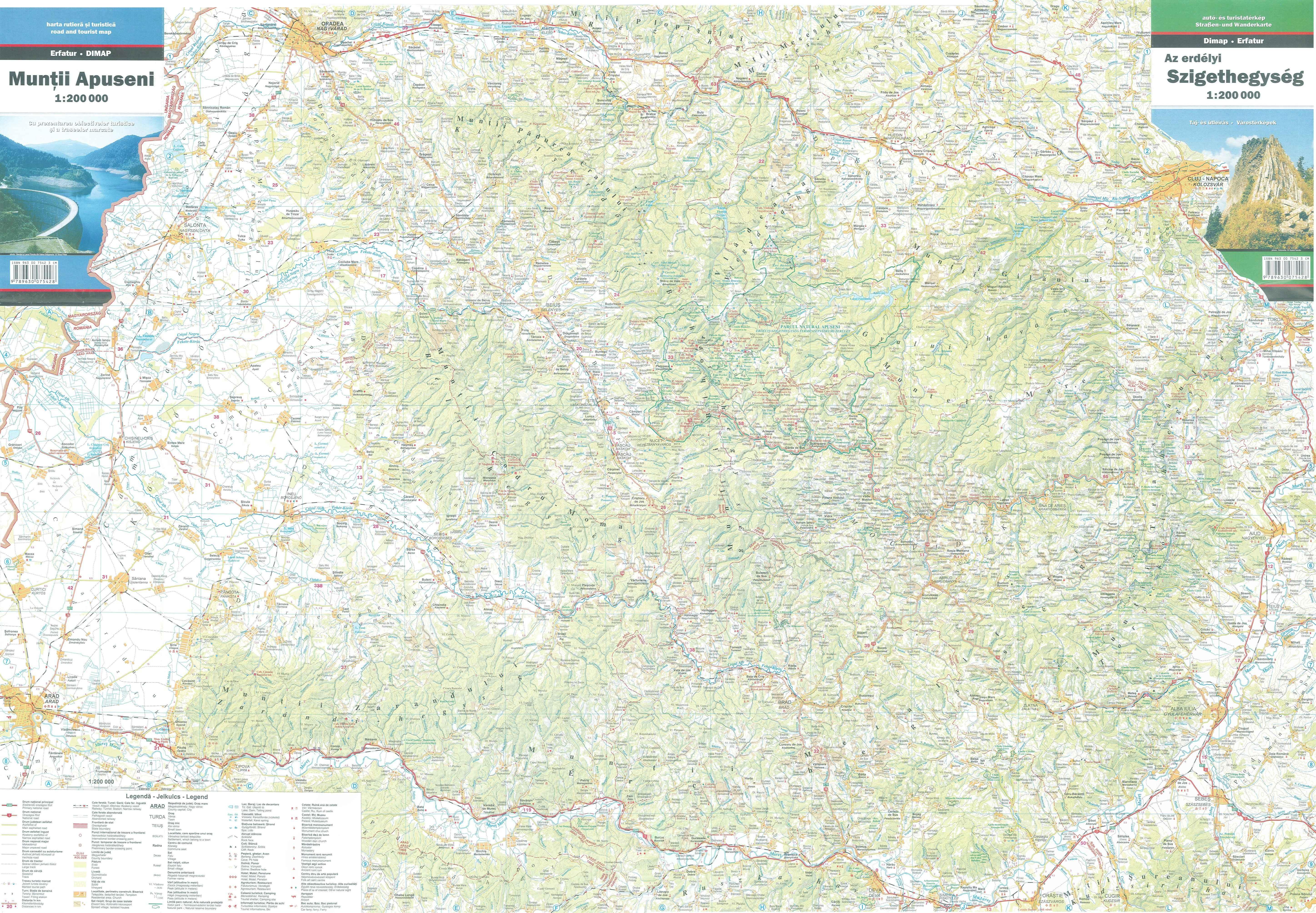 erdély útvonaltervező térkép Térképtár | Bihari Túrák Közhasznú Egyesület erdély útvonaltervező térkép