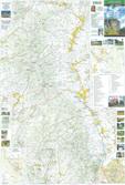 harghita térkép