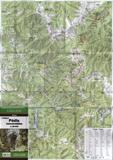 Padis térkép