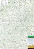 Torockói-hegység térkép